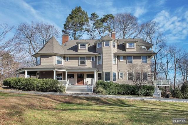 79 Ridgewood Avenue, Glen Ridge, NJ 07028 (MLS #1902053) :: William Raveis Baer & McIntosh