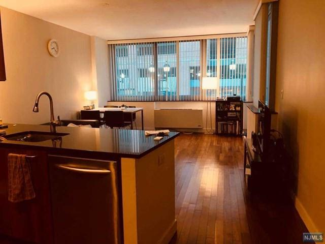 25 Hudson Street #214, Jersey City, NJ 07302 (#1902068) :: Group BK