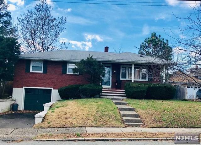 122 Heights Avenue, Fair Lawn, NJ 07410 (#1902112) :: Group BK
