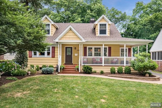 155 Rodney Street, Glen Rock, NJ 07452 (#1902196) :: Berkshire Hathaway HomeServices Abbott Realtors