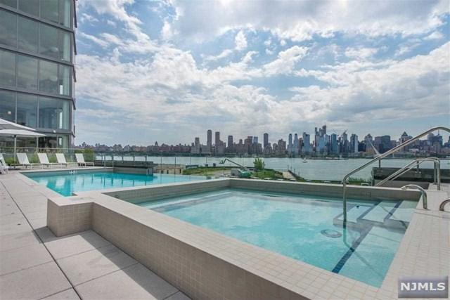 9 Ave At Port Imperial #411, West New York, NJ 07093 (MLS #1902232) :: Team Francesco/Christie's International Real Estate