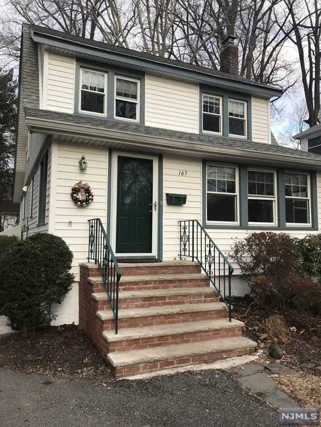 165 Church Street, Teaneck, NJ 07666 (#1902246) :: Group BK