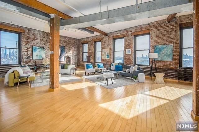 1620 Manhattan Avenue B6, Union City, NJ 07087 (MLS #1902381) :: Team Francesco/Christie's International Real Estate