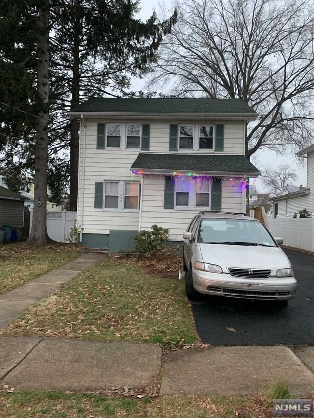 284 Beech Street, Teaneck, NJ 07666 (#1902406) :: Group BK