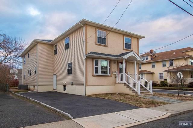 68 Highland Place, Ridgefield Park, NJ 07660 (#1902446) :: Group BK