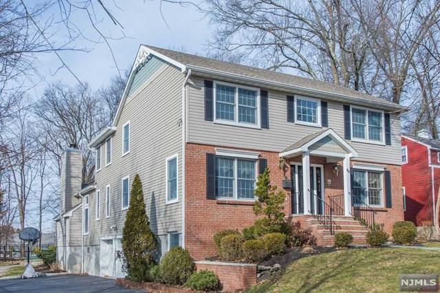 35 Bond Place, West Caldwell, NJ 07006 (MLS #1902456) :: William Raveis Baer & McIntosh