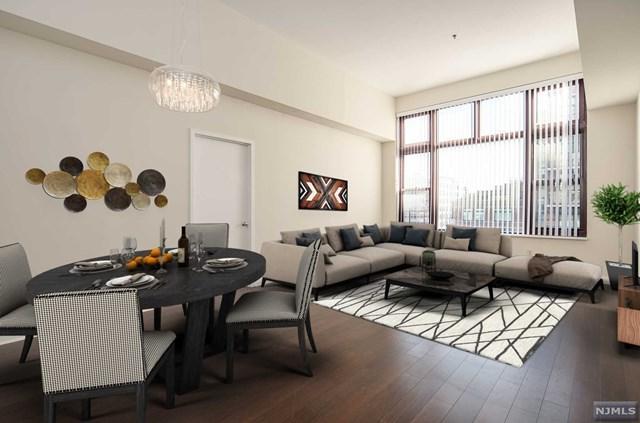 1500 Hudson Street 7M, Hoboken, NJ 07030 (MLS #1902472) :: Team Francesco/Christie's International Real Estate