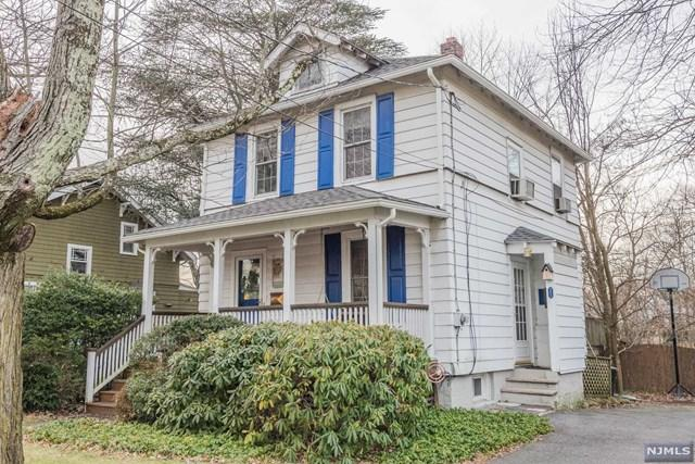21 Dodd Road, West Caldwell, NJ 07006 (MLS #1902485) :: William Raveis Baer & McIntosh