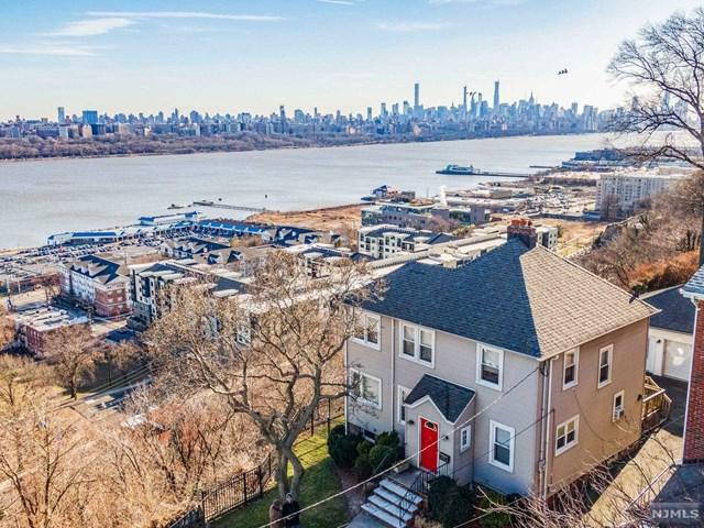 6 Columbia Avenue, Cliffside Park, NJ 07010 (#1902559) :: Group BK