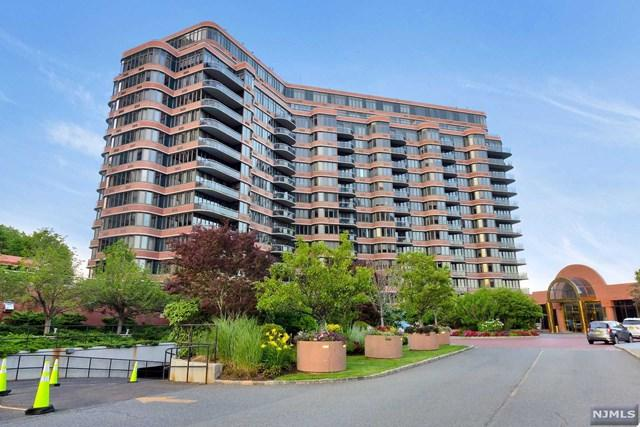 100 Winston Drive Ph-F, Cliffside Park, NJ 07010 (#1902588) :: Group BK
