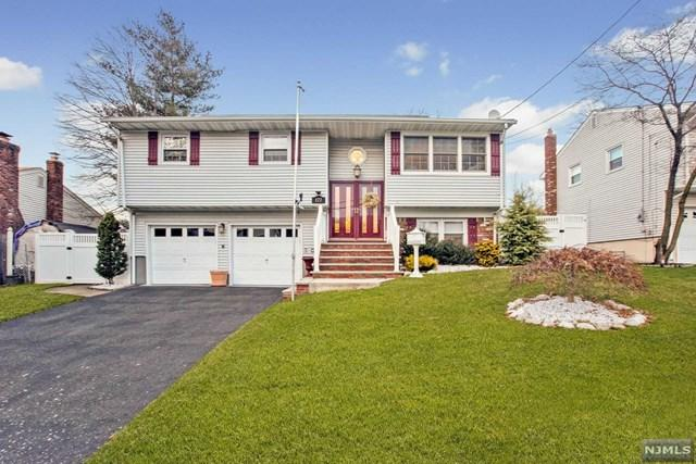 177 Jocelyn Avenue, Wood Ridge, NJ 07075 (MLS #1902607) :: William Raveis Baer & McIntosh