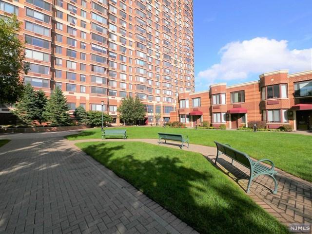 100 Old Palisade Road #1614, Fort Lee, NJ 07024 (#1902655) :: Group BK