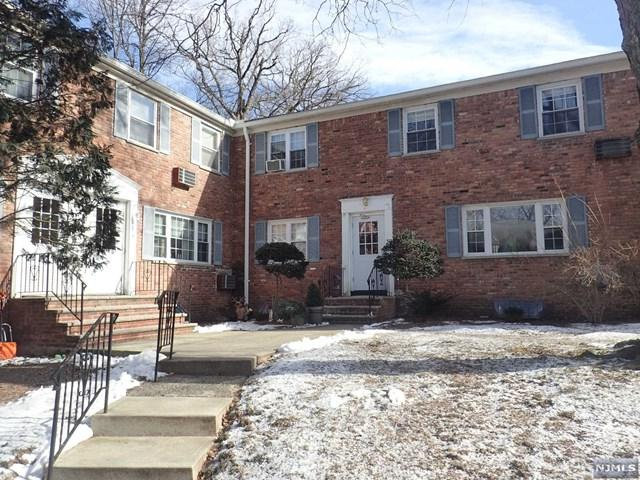 30 Wedgewood Drive #46, Verona, NJ 07044 (MLS #1902739) :: William Raveis Baer & McIntosh