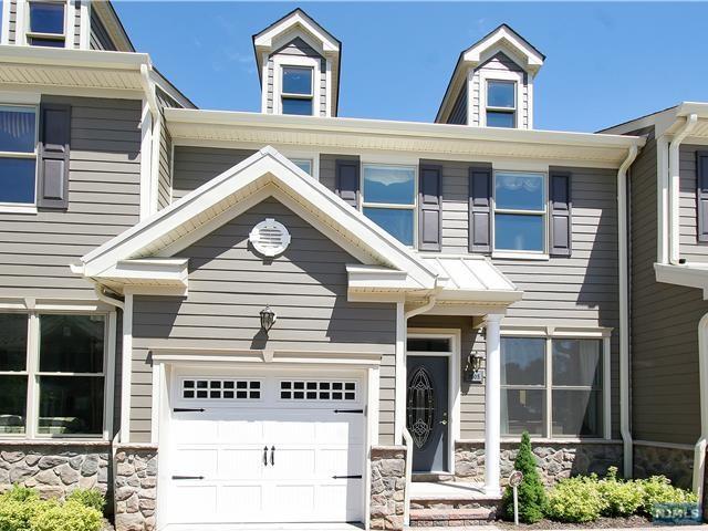 1407 Whitney Lane, Allendale, NJ 07401 (#1902740) :: Berkshire Hathaway HomeServices Abbott Realtors