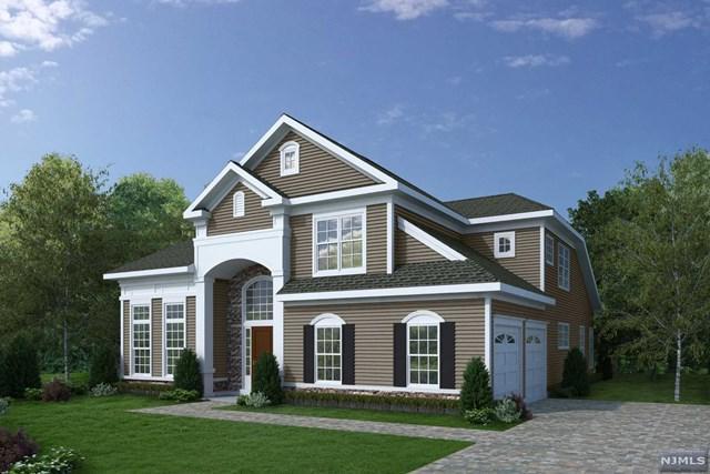 16 Arden Place, Hillsdale, NJ 07642 (MLS #1902801) :: William Raveis Baer & McIntosh
