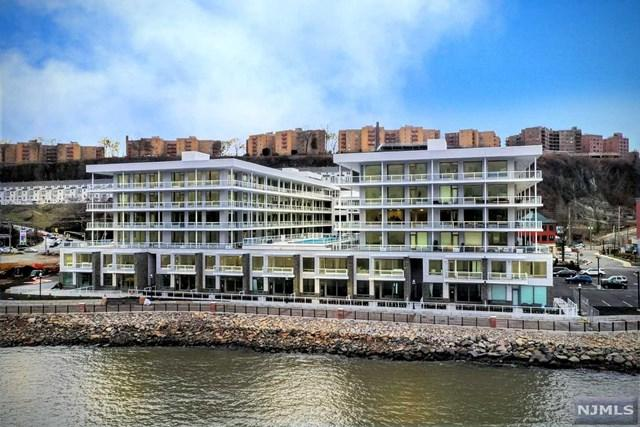 3 Somerset Lane #424, Edgewater, NJ 07020 (#1902821) :: Group BK