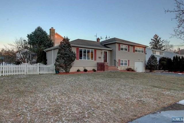 3 Graham Place, Glen Rock, NJ 07452 (#1903083) :: Berkshire Hathaway HomeServices Abbott Realtors