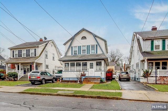 470 Sycamore Street, Rahway, NJ 07065 (#1903099) :: Berkshire Hathaway HomeServices Abbott Realtors