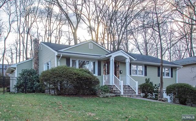 26 Leone Court, Glen Rock, NJ 07452 (#1903276) :: Berkshire Hathaway HomeServices Abbott Realtors