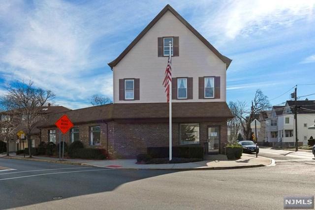 139-141 Wallington Avenue, Wallington, NJ 07057 (MLS #1903344) :: William Raveis Baer & McIntosh