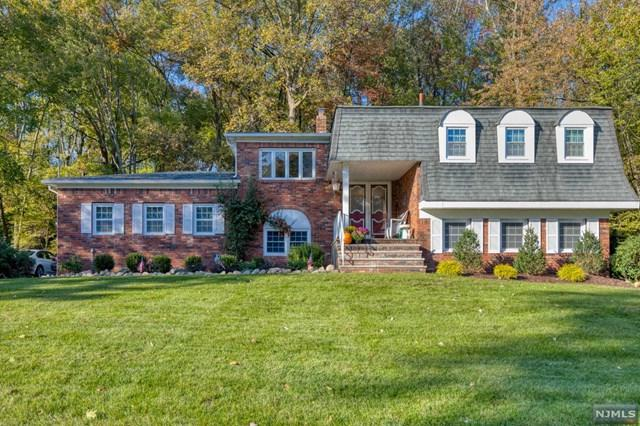 386 Forest Road, Mahwah, NJ 07430 (#1903379) :: Berkshire Hathaway HomeServices Abbott Realtors