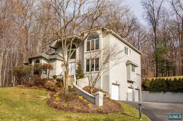 401 Crocus Hill, Norwood, NJ 07648 (MLS #1903392) :: William Raveis Baer & McIntosh