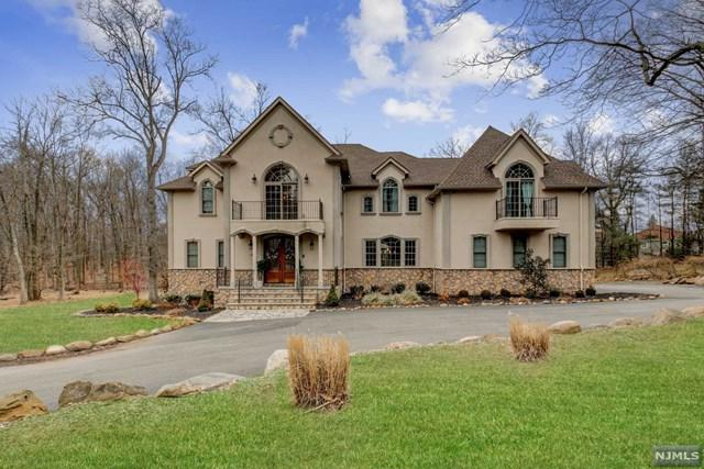 158 Fells Road, Essex Fells, NJ 07021 (MLS #1903496) :: William Raveis Baer & McIntosh