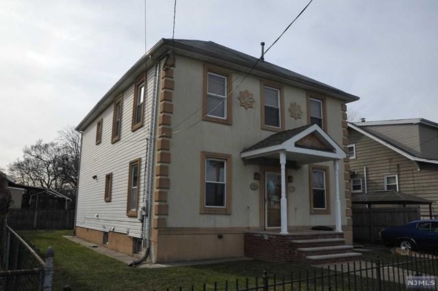 27 Moonachie Avenue, Moonachie, NJ 07074 (MLS #1903558) :: William Raveis Baer & McIntosh