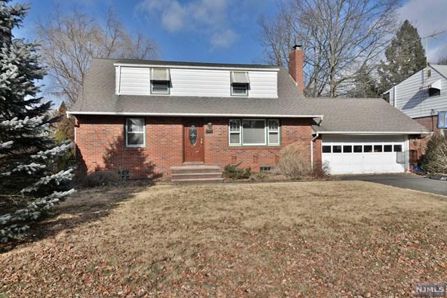 74 Highland Avenue, Emerson, NJ 07630 (MLS #1903589) :: William Raveis Baer & McIntosh