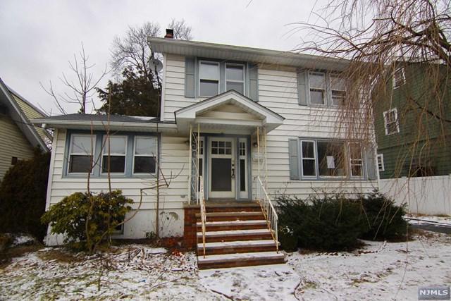 105 Ravine Avenue, West Caldwell, NJ 07006 (MLS #1903611) :: William Raveis Baer & McIntosh