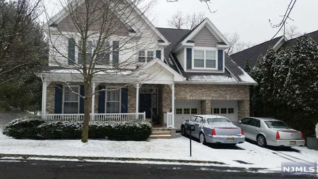 18 Crooked Hill, Oakland, NJ 07436 (#1903866) :: Berkshire Hathaway HomeServices Abbott Realtors