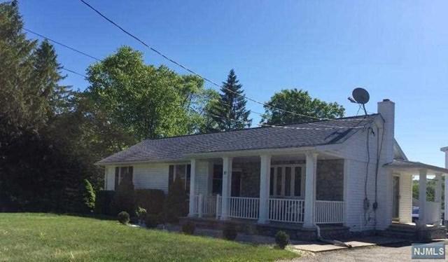 88 State Route 15, Jefferson Township, NJ 07885 (#1903885) :: Berkshire Hathaway HomeServices Abbott Realtors