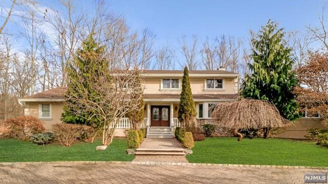 12 Greenwoods Road, Old Tappan, NJ 07675 (MLS #1903891) :: William Raveis Baer & McIntosh