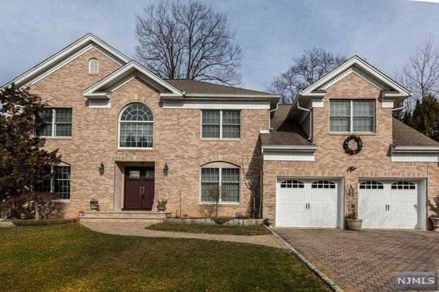 26 Stonewall Court, Woodcliff Lake, NJ 07677 (MLS #1903910) :: William Raveis Baer & McIntosh