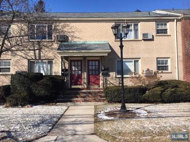 287 Hackensack Street 291 B, Wood Ridge, NJ 07075 (MLS #1903986) :: William Raveis Baer & McIntosh