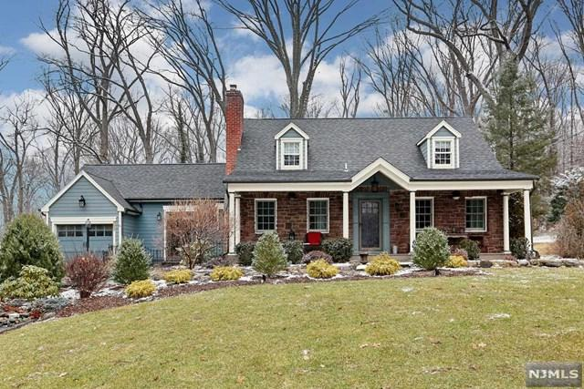993 E Glen Avenue, Twp Of Washington, NJ 07676 (MLS #1904009) :: William Raveis Baer & McIntosh