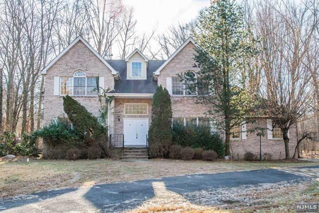 159 Weidmann Court, Old Tappan, NJ 07675 (MLS #1904059) :: William Raveis Baer & McIntosh