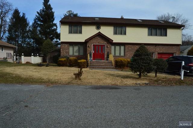 37 Casson Lane, Woodland Park, NJ 07424 (MLS #1904076) :: William Raveis Baer & McIntosh