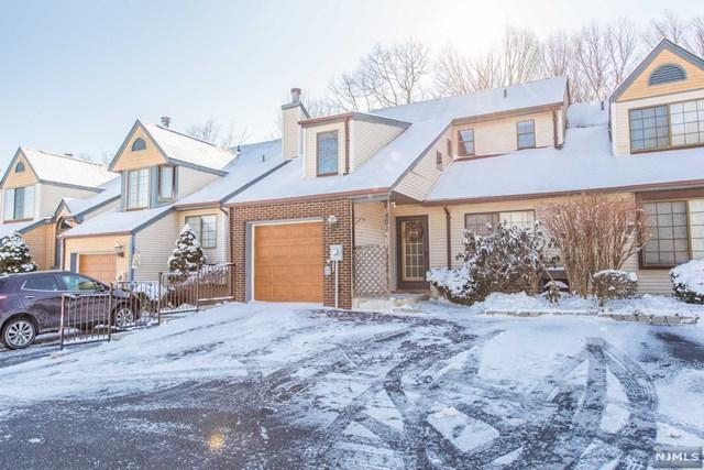 607 Daren Lane, Mine Hill Township, NJ 07803 (#1904114) :: Berkshire Hathaway HomeServices Abbott Realtors