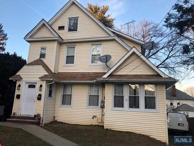 125 Franklin Avenue, Hasbrouck Heights, NJ 07604 (#1904193) :: Berkshire Hathaway HomeServices Abbott Realtors