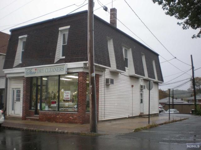 7 Hawthorne Avenue, Park Ridge, NJ 07656 (MLS #1904228) :: William Raveis Baer & McIntosh