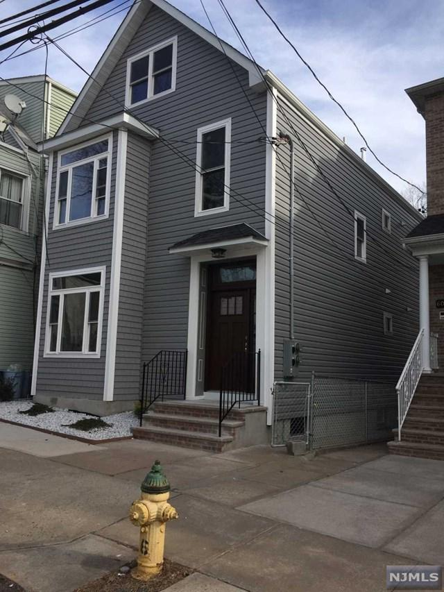 607 N 5th Street, Harrison, NJ 07029 (#1904262) :: Berkshire Hathaway HomeServices Abbott Realtors