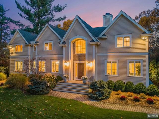 416 W Saddle River Road, Upper Saddle River, NJ 07458 (#1904379) :: Berkshire Hathaway HomeServices Abbott Realtors