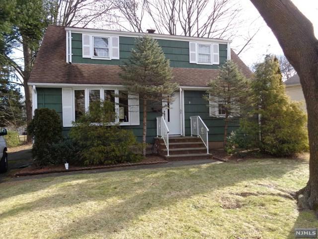 478 Prospect Street, Midland Park, NJ 07432 (MLS #1904435) :: William Raveis Baer & McIntosh