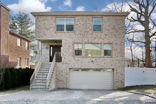 9 5th Street, Englewood Cliffs, NJ 07632 (MLS #1904480) :: William Raveis Baer & McIntosh