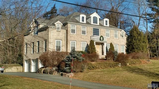 91 Mill Road, Park Ridge, NJ 07656 (MLS #1904515) :: William Raveis Baer & McIntosh