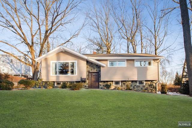 52 Oak Avenue, Park Ridge, NJ 07656 (MLS #1904541) :: William Raveis Baer & McIntosh