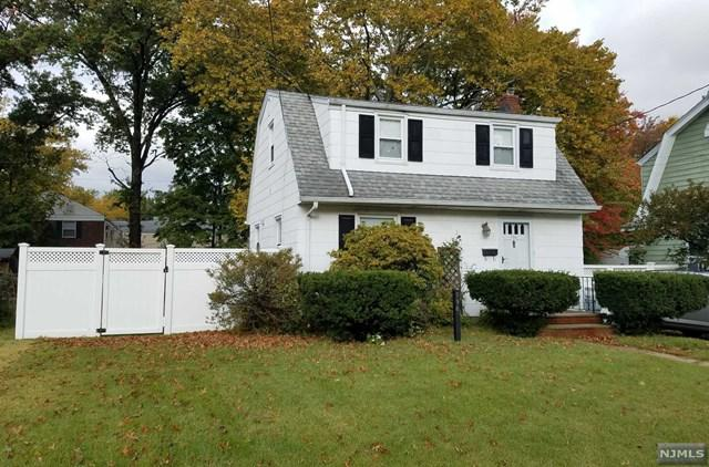 796 Grand Avenue, Leonia, NJ 07605 (#1904691) :: Group BK