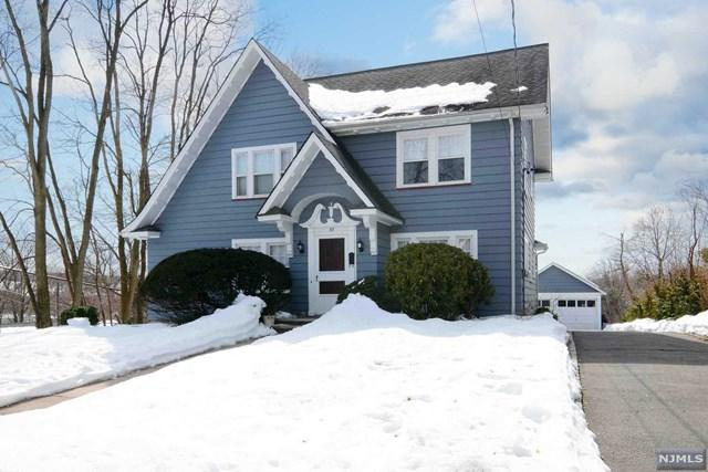 53 Pease Avenue, Verona, NJ 07044 (MLS #1904695) :: William Raveis Baer & McIntosh