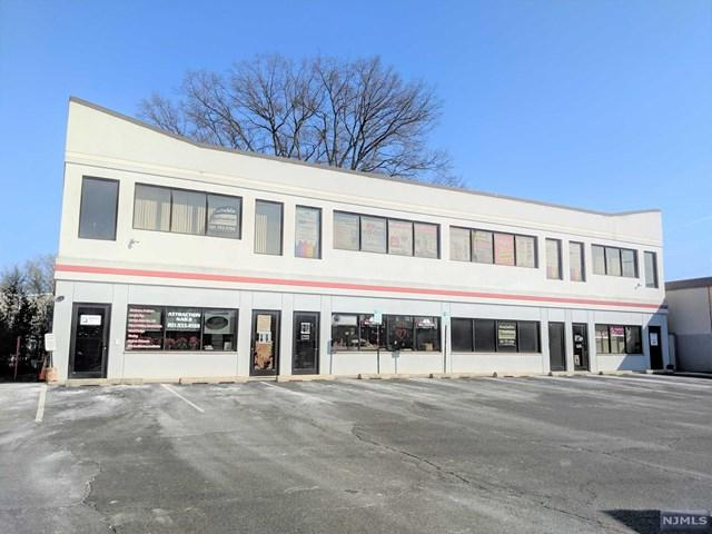 181 Paterson Avenue, Wallington, NJ 07057 (MLS #1904768) :: William Raveis Baer & McIntosh